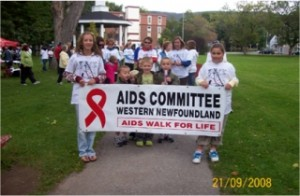 AIDS Walk for Life
